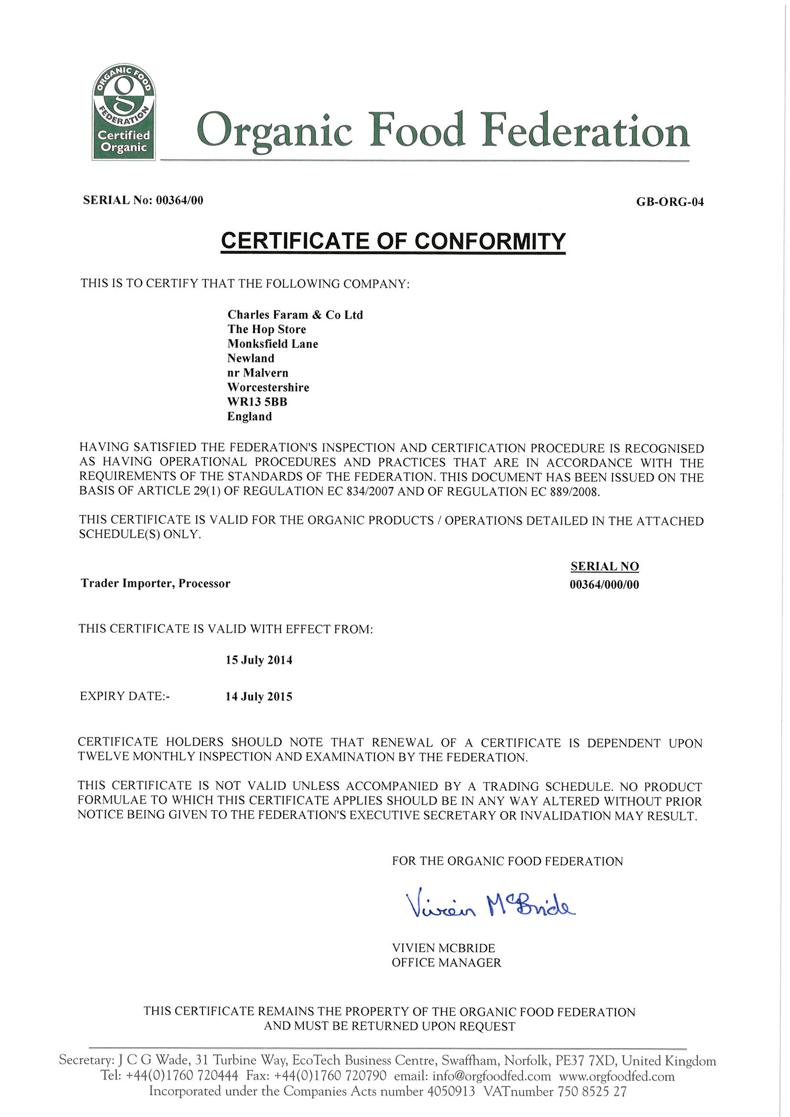 CharlesFaramOrganicCertification2014-15.jpg