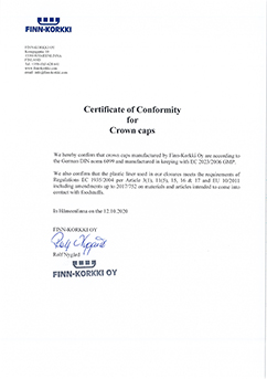 CrownCaps_FinnKorkki_Certificate_of_Conformity_and_origin.jpg