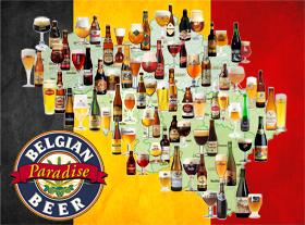 Minimum Drinking Age Belgium