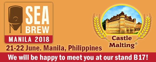 Sea Brew Manila 2018 - 21-22 June 2018, Manila - Philippines