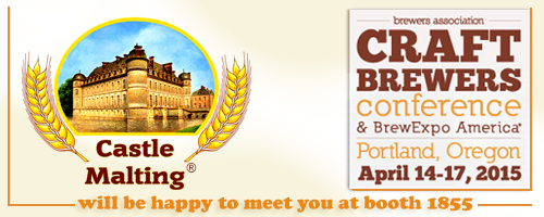 Craft Brewers Conference & BrewExpo America, 2015