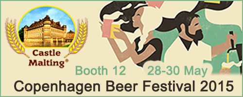 Copenhagen Beer Festival 28-30 May 2015