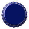 CC29mm TFS-PVC Free, Blue (7500/box)