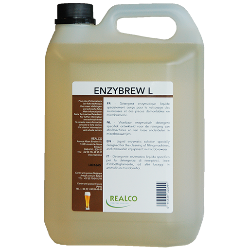 ENZYBREW L