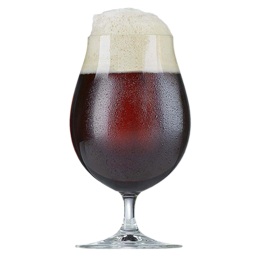 Belgian Brown Beer