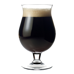 Βελγική Μαύρη Μπύρα (Belgian Stout)