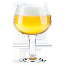 Δυνατή Βελγική ξανθή μπύρα (Strong Belgian Blond Beer)