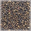 PEPPER BLACK (WHOLE) ORGANIC