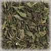 PEPPERMINT LEAVES (CUT) ORGANIC