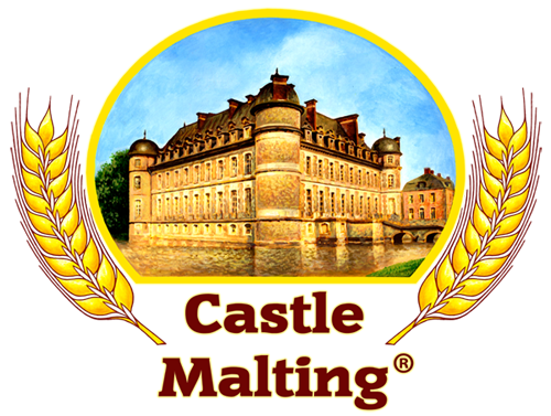 CastleMalting Logo 500 pix English