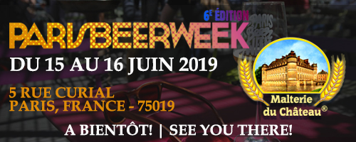 The Grand Finale: Paris Beer Week 2019 (Paris, France), June 15 - 16