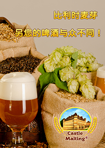 Castle Malting Brochure in Chinese (40 pages)