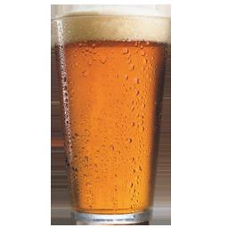 Cerveza de Abadía Ambar