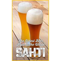 Cerveza Sahti