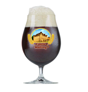 Belgian Dark Abbey Beer