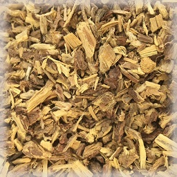 LICORICE ROOT CUT ORGANIC