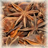 STAR ANISE (WHOLE) (八角)