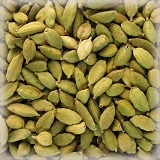 CARDAMOM (GREEN, FRUIT)