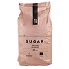 Zucchero biologico bianco di barbabietola